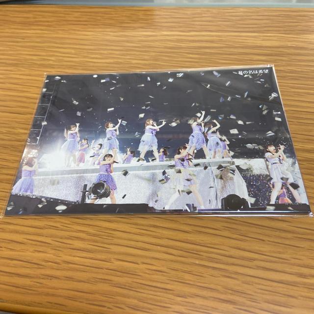 乃木坂46(ノギザカフォーティーシックス)のグリーン様専用 乃木坂46 3rd YEAR BIRTHDAY LIVE 201 エンタメ/ホビーのDVD/ブルーレイ(ミュージック)の商品写真