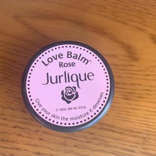 ジュリーク(Jurlique)のLOVE Balm ROSE Jurlique(その他)