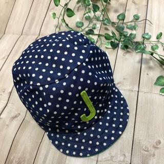ジャンクストアー(JUNK STORE)のジャンクストアー  リバーシブル  オシャレな帽子(帽子)