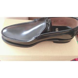 リーガル(REGAL)の新品未使用のREGALの革靴✨(ドレス/ビジネス)