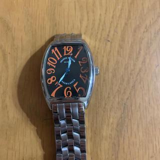 フランクミュラー(FRANCK MULLER)のフランクミュラー(腕時計(デジタル))