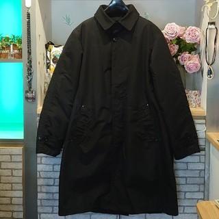 ビームス(BEAMS)の☆最終値下げ☆【BEAMS】Men's ステンカラーコート Lサイズ (ステンカラーコート)