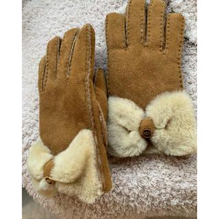 アグ(UGG)のUGG♡手袋(手袋)