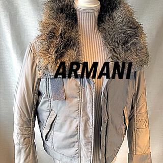 アルマーニエクスチェンジ(ARMANI EXCHANGE)のARMANI A/X(ライダースジャケット)