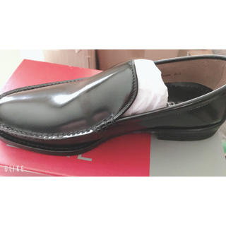 リーガル(REGAL)の新品未使用REGALの革靴✨(ドレス/ビジネス)