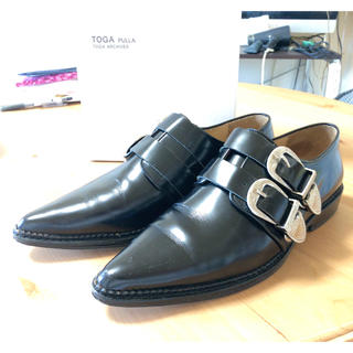 トーガ(TOGA)のTOGA PULLA(ローファー/革靴)