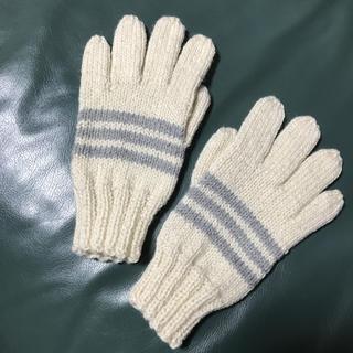 手袋(ハンドメイド)(手袋)