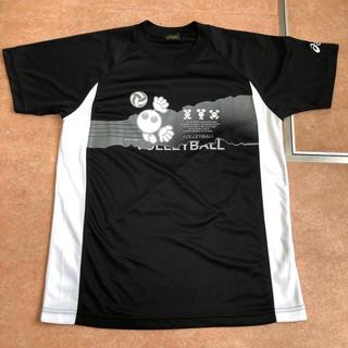 アシックス(asics)のアシックス バレーボールプラクティスシャツ Sサイズ(バレーボール)