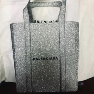 バレンシアガバッグ(BALENCIAGA BAG)のバレンシアガ  トートバッグ グリッター(トートバッグ)
