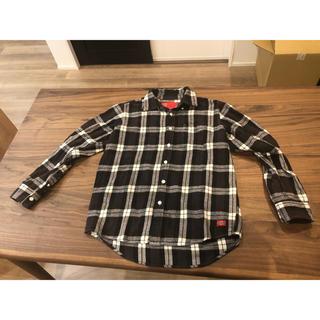 ディッキーズ(Dickies)のディッキーズ  チェックシャツ(Tシャツ/カットソー(七分/長袖))