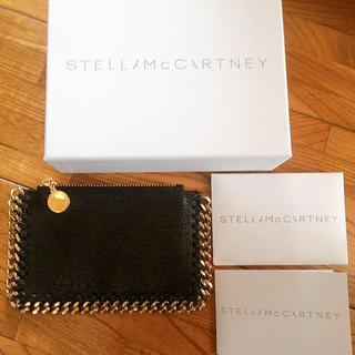 ステラマッカートニー(Stella McCartney)のステラマッカートニー  新品未使用 カードケース(パスケース/IDカードホルダー)