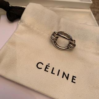 セリーヌ(celine)のceline シルバー リング フィービィー セリーヌ (リング(指輪))