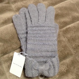 アンテプリマ(ANTEPRIMA)のアンテプリマ 手袋(手袋)