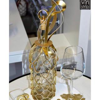 vin strip  ワインボトルバッグ(アルコールグッズ)