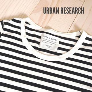 DOORS / URBAN RESEARCH - URBAN RESEARCH