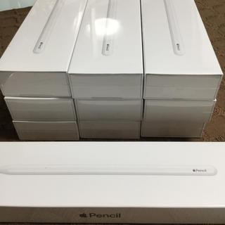 アップル(Apple)のApple MU8F2J/A Apple Pencil2 (新品・未使用品)(PC周辺機器)