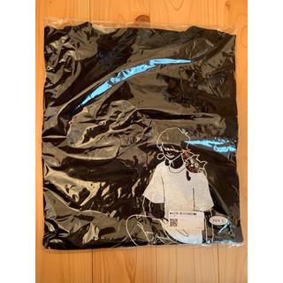 キヨ猫Tシャツ ブラック(Tシャツ)
