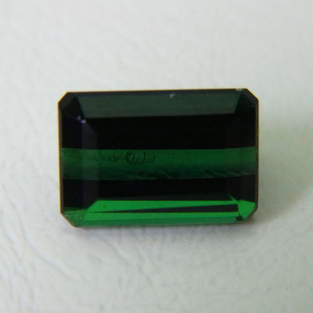 グリーン トルマリン ルース 1.254ct[g134-3]  レディースのアクセサリー(その他)の商品写真