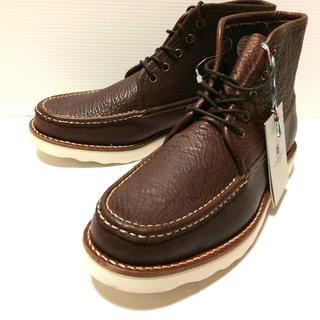 R.NEWBOLD - 未使用 ¥27,500-R.NEWBOLDポールスミス ブーツ 28 e925