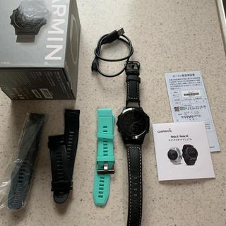 ガーミン(GARMIN)の最終値下げ!garmin fenix5 ガーミン フェニックス5 (腕時計(デジタル))