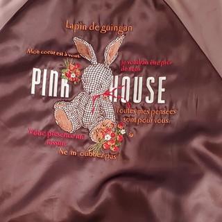 ピンクハウス(PINK HOUSE)のピンクハウススカジャン (スカジャン)