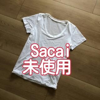 sacai - サカイ sacai  Tシャツ シャツ