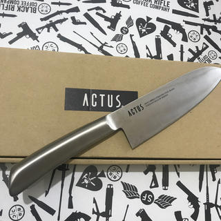 アクタス(ACTUS)の値下げ交渉OK 包丁(調理道具/製菓道具)