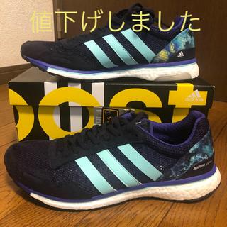 adidas - adidas アディダス ランニング シューズ27.0㎝