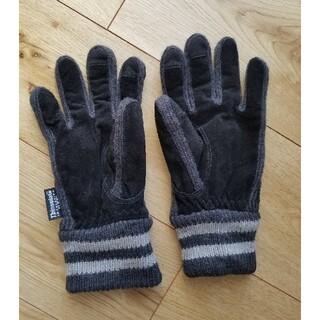 ビームス(BEAMS)の美品❗★ビームスBEAMS 手袋★(手袋)