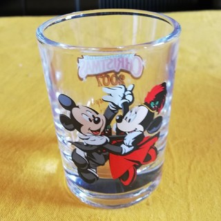 ディズニー(Disney)のディズニー冷酒ちょこ(アルコールグッズ)