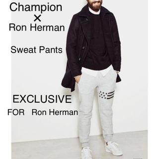 ロンハーマン(Ron Herman)のChampion×Ron Herman  Sweat Pants(その他)