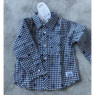 バディーリー(Buddy Lee)のpyt122様  Buddy Lee 星柄チェックシャツ 95(その他)