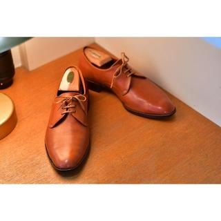 Trickers - 【美品】Trickers 旧ロゴ 7 25.5cm