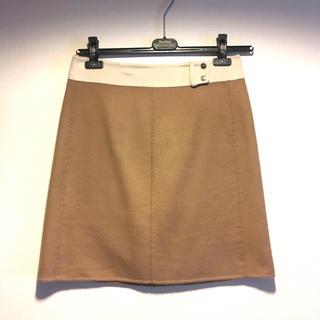 マックスマーラ(Max Mara)の Max Mara 上質スカート(ミニスカート)