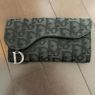 クリスチャンディオール(Christian Dior)のDior長財布(財布)