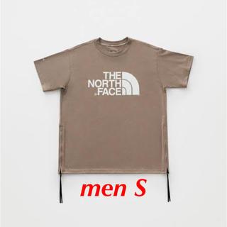 ハイク(HYKE)のhyke the north face tec big tee(Tシャツ/カットソー(半袖/袖なし))