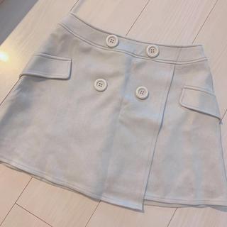 セシルマクビー(CECIL McBEE)の新品キュロットスカート(キュロット)