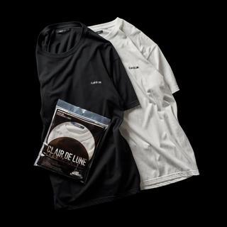 トゥエンティーフォーカラッツ(24karats)の【送料無料】CLAIR DE LUNE Tee XLサイズ(Tシャツ/カットソー(半袖/袖なし))