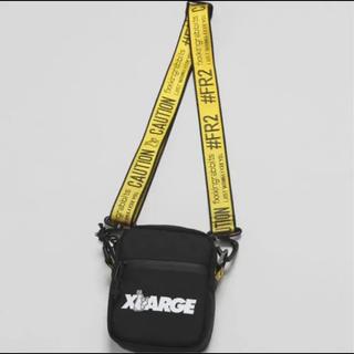 エクストララージ(XLARGE)のFR2 Xlarge Fxxk icon shoulder bag(ショルダーバッグ)
