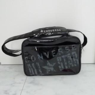 コンバース(CONVERSE)のコンバース スポーツバッグ 黒(ショルダーバッグ)
