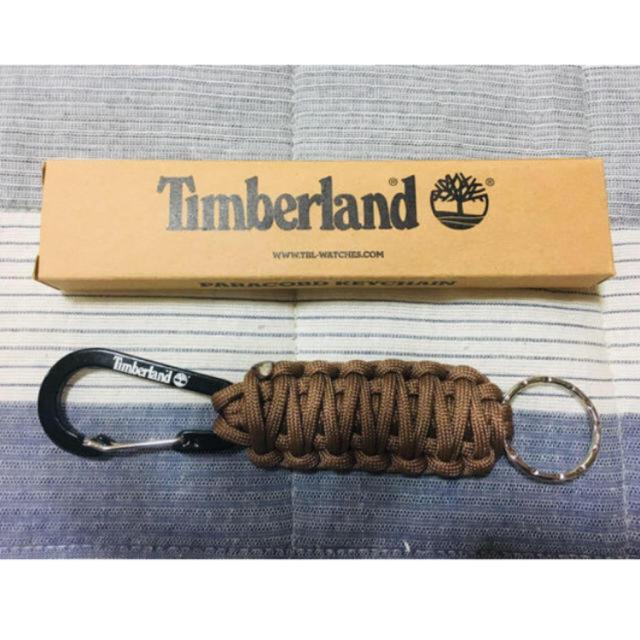 Timberland(ティンバーランド)のTimberlandキーホルダー メンズのファッション小物(キーホルダー)の商品写真