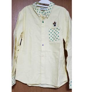 ランドリー(LAUNDRY)のLaundry ドットシャツ(シャツ/ブラウス(長袖/七分))