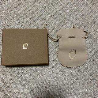 キューポット(Q-pot.)のQ-pot 箱&ポーチ(その他)