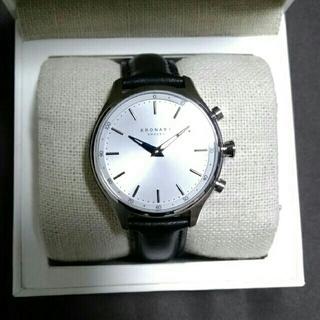 新品未使用★クロナビー★腕時計(腕時計(デジタル))