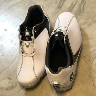 フットジョイ(FootJoy)のFJ フットジョイ ゴルフシューズ 26.5cm(シューズ)