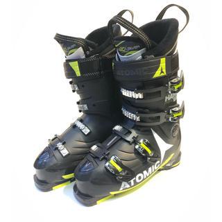 アトミック(ATOMIC)のATOMIC HAWX ULTRA 100 美品 軽量 ブーツ スキー 使用2回(ブーツ)