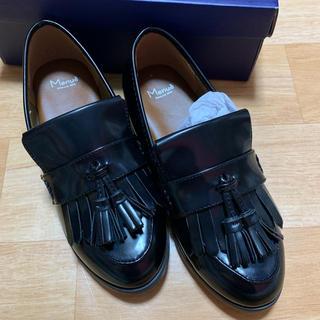 ローファー 黒(ローファー/革靴)