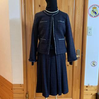 ドゥーズィエムクラス(DEUXIEME CLASSE)の新品未使用    パリゴ購入Aubelスーツセット(スーツ)