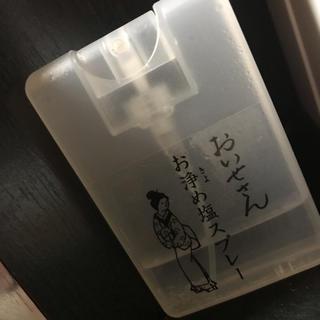 Cosme Kitchen - おいせさん お清め塩スプレー