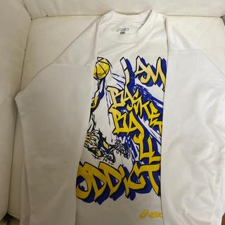 チャンピオン(Champion)のアシックス チャンピオン バスケシャツ シャツ パンツ短パン 4着(ウェア)
